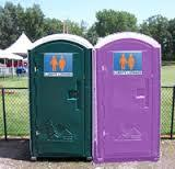 Porta Potty Rentals in Phoenix